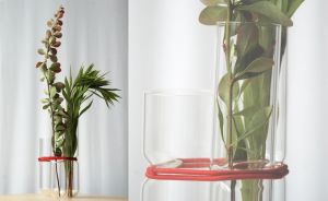 WAZON GROUP VASE / AGNIESZKA  BAR DESIGN