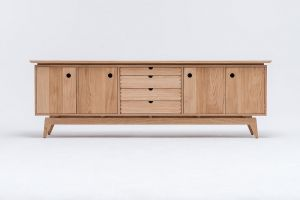 Komoda ST Sideboard L / Swallow's Tail Furniture