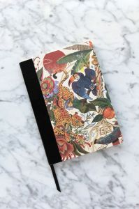 Notes Paper Love Colombia Collection / Amazonia II / Magdalena Tekieli Design